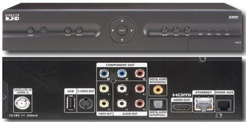 1080i or 720p directv customer