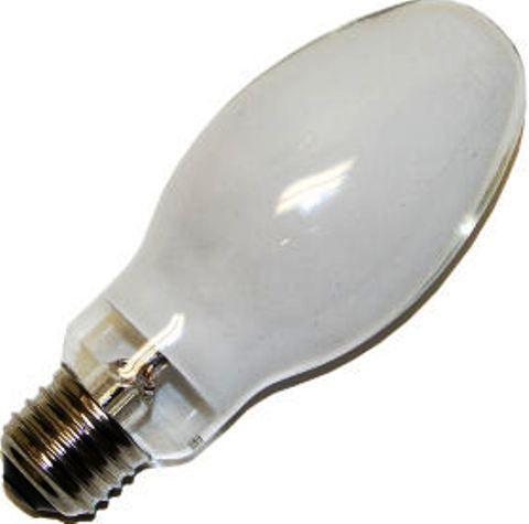 eiko h38av 100 dx model 00332 mercury vapor hid light bulb 100 watts. Black Bedroom Furniture Sets. Home Design Ideas