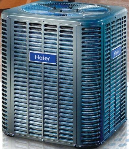 Haier HC18D2VAR Condensing Unit, Value Series HC13-D2 ... on