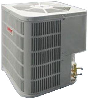 2000 NORDYNE 10 SEER SPLIT AIR CONDITIONER