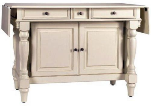 Homecraft HCMK025-WH Kitchen Island Cabinet model Westbrook Isle ...