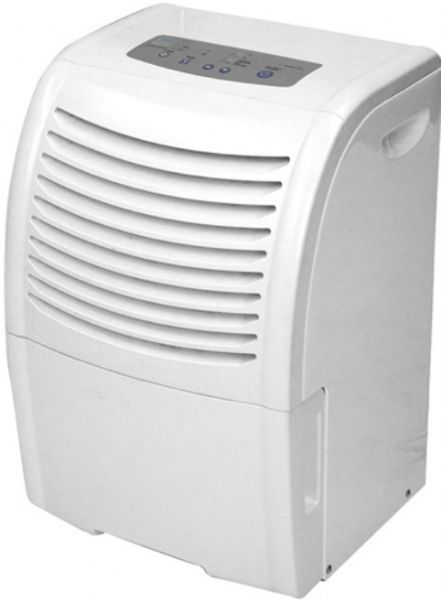 dehumidifier hook up to drain How to drain a dehumidifier into a sump pump  your dehumidifier container has to be dumped every couple of days--but with a few simple tools you can let your sump pump do that for you.