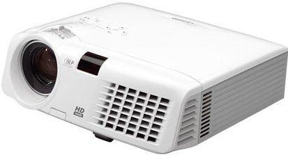 Optoma Hd70 Dlp Projector 1000 Ansi Lumens Image