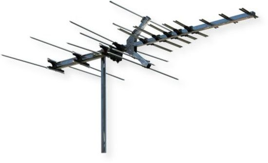Winguard antenna part