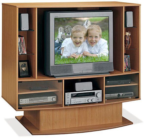 bush entertainment centers 2