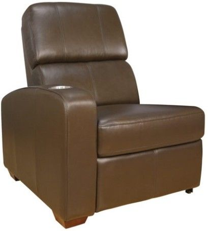 Bell O Hts101bn Home Theather Seating Left Arm Reclining