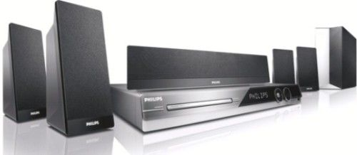 philips hts3544 37 dvd home theater system usb direct plays photos rh salestores com Home Theater System HTS3544 Philips DVD Philips HTS3544 Home Theater Manual