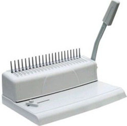 Intelli-Zone BINBEIB100 Intelli-Bind IB100 Manual Comb