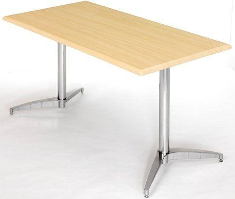 Iceberg enterprises 65024 officeworks rectangular table top 30
