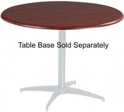 Iceberg Enterprises OfficeWorks Inch Round Conference Table - 48 inch round conference table