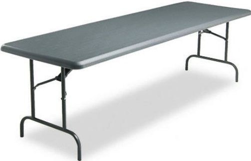Iceberg Enterprises 65237 Indestructable Too Folding Table