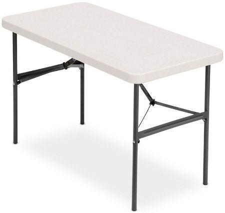 Iceberg Enterprises 65503 Indestructable Too Folding Table