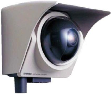 Pan Tilt Camera
