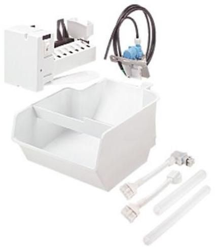 Ge General Electric Im6 Ice Maker Kit Fits All Ge Product