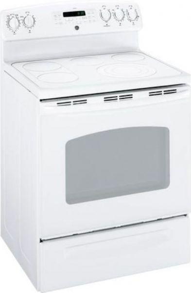 Ge Oven Ge Oven Auto Self Clean