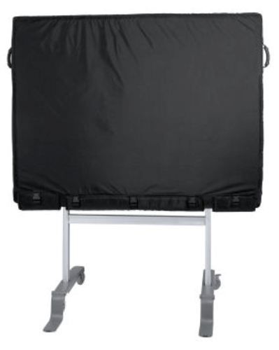 Jelco Jpc680 Padded Cover For Smart Board Sb680 On Floor Stand Or