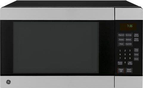 Ge General Electric Jes0736spss Countertop Microwave Oven