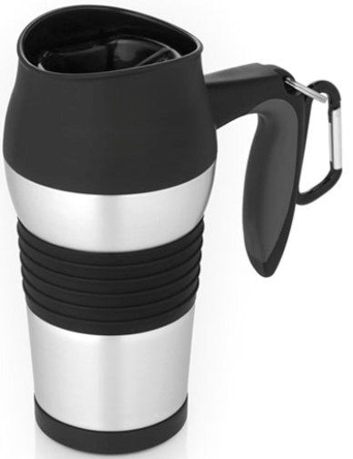 travel mug where to use it