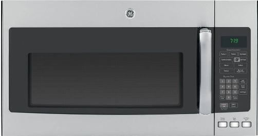 Ge General Electric Jnm7196sfss Over The Range Microwave