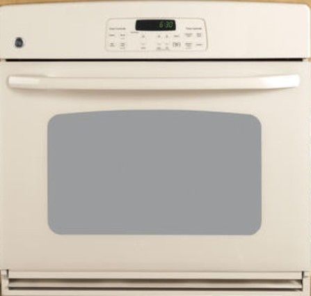 general electric convection oven manual