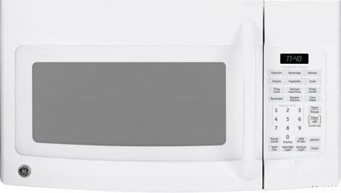 Ge Profile Pantry Microwave Pem31dmbb Images Frompo