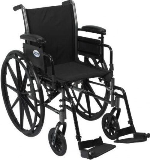 Awesome Drive Medical K318Adda Sf Cruiser Iii Light Weight Machost Co Dining Chair Design Ideas Machostcouk