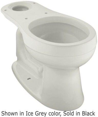 Kohler K 4287 7 Model K 4287 Cimarron Round Front Toilet