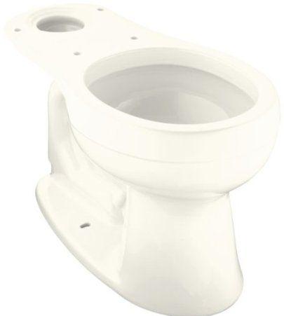 Kohler K 4287 96 Model K 4287 Cimarron Round Front Toilet