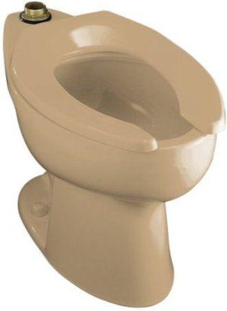 Kohler K 4302 33 Model K 4302 Highcrest Elongated Toilet