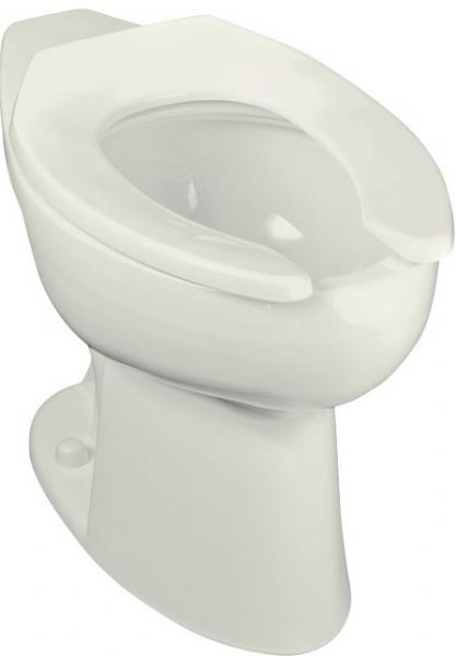 Kohler K 4367 0 Model K 4367 Highcliff Elongated Toilet