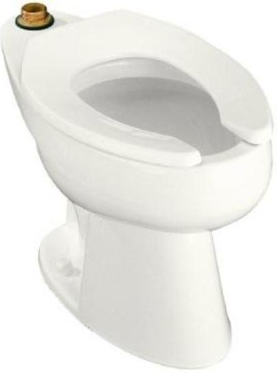 Kohler K 4368 0 Model K 4368 Highcliff Elongated Toilet