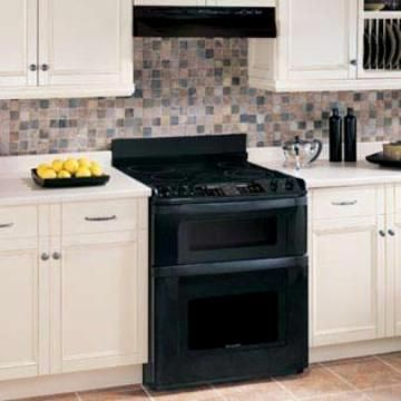 Sharp Kb 3411jk Electric Freestanding Range 30 With Microwave Drawer Black Integrated Handles 7 Positions 6 12 In One Inch Increments