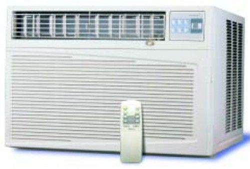 carrier window air conditioner. Carrier KCA223P Room Air Conditioner, 22,000 BTU Capacity, 3 Fan Speeds, 410 CFM, 13 Ft. Throw, 9.4 EER, 6-Way Flow Control, Slide-Out Chassis, Window Conditioner N
