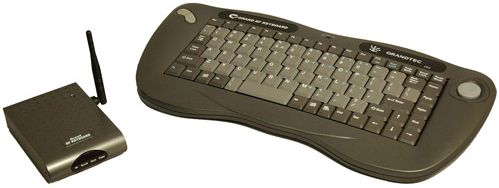 grandtec key 2000 the long ranger 900 mhz long range wireless keyboard with integrated mouse. Black Bedroom Furniture Sets. Home Design Ideas