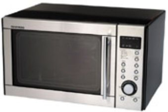 51b0610c18d Daewoo KOC-925T Mid-Size Convection Microwave Oven