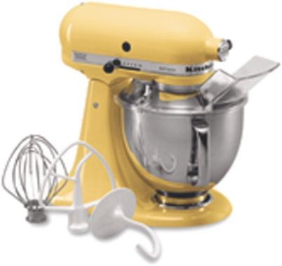 Kitchenaid Ksm150psmy Model Ksm150ps Artisan Series 5