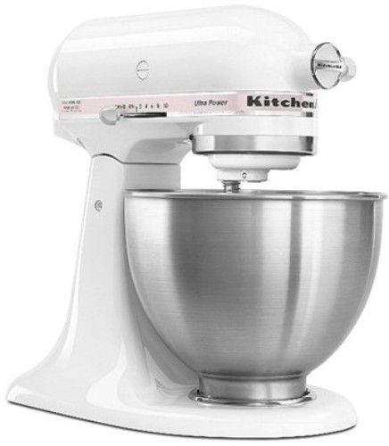 Kitchenaid Ksm95pwh Model Ksm95p Ultra Power Tilt Head