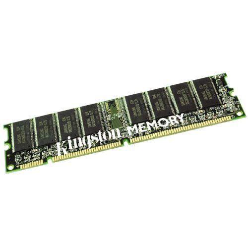 Kingston KTD-DM8400C6/1G DDR2 Sdram Memory Module, DRAM Type, DDR2 SDRAM Technology, DIMM 240-pin Form Factor, 800 MHz - PC2-6400 Memory Speed, CL6 Latency Timings, Non-ECC Data Integrity Check, Unbuffered RAM Features, 1 x memory - DIMM 240-pin Compatible Slots, UPC 740617129366 (KTDDM8400C61G KTD-DM8400C6-1G KTD DM8400C6 1G)