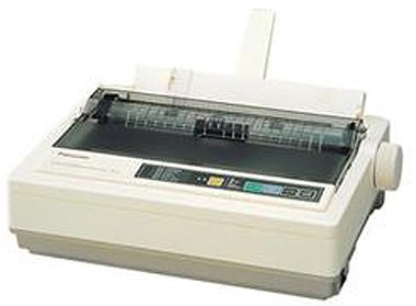 Panasonic KX-P1150 Dot Matrix Printer Parallel 9-Pin 240 CPS ...