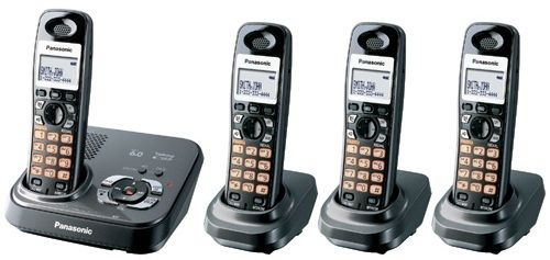 how to delete blocked numbers from panasonic phones