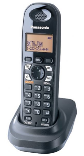 panasonic phones how to put calls on hold