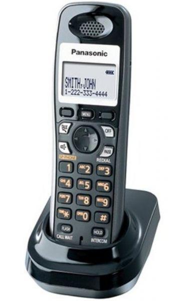 Panasonic Kx Tga930t Cordless Extension Handset With Call