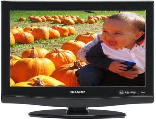 sharp lc 19sb27ut widescreen 19 class 18 1 2 diagonal high rh salestores com