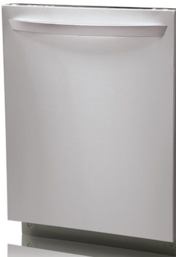 Lg Ldf6920st Dishwasher With Fully Integrated Controls Lodecibel Quiet Operation 16 Place Setting Capacity
