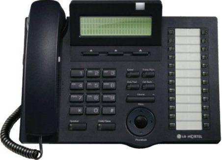 телефон Lg Ipecs инструкция - фото 11