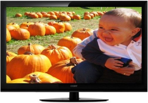 Coby LED3DTV5586 Widescreen 55.0