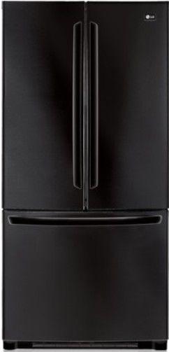 Lg Lfc23760sb Three Door French Door Refrigerator With Ice Maker 33