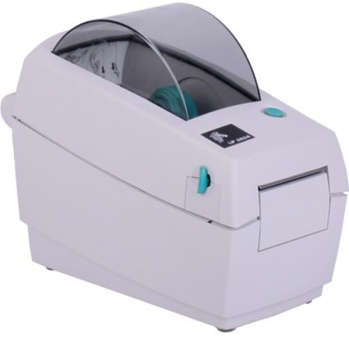 Zebra Technologies 2824-21400-0001 Model LP 2824 Direct ...