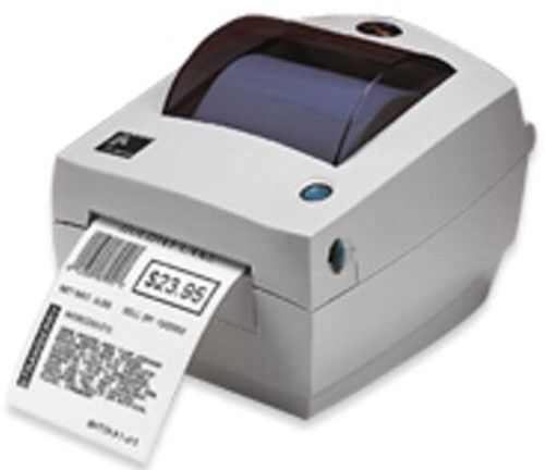Zebra Technologies 282Z-21201-0001 Model LP 2824-Z Direct ...