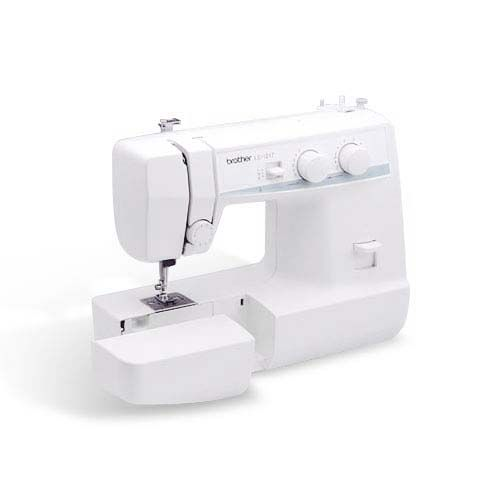 Brother LS40 40 Stitch FreeArm Sewing Machine LS40 LS 40 Delectable Brother 17 Stitch Sewing Machine